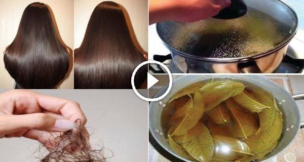 Hacer la máscara para los cabellos del aceite de coco