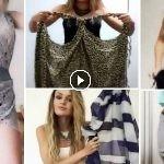 5 Formas de usar una bufanda