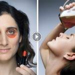 trucos de belleza extraños que funcionan