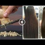 hacer crecer el cabello